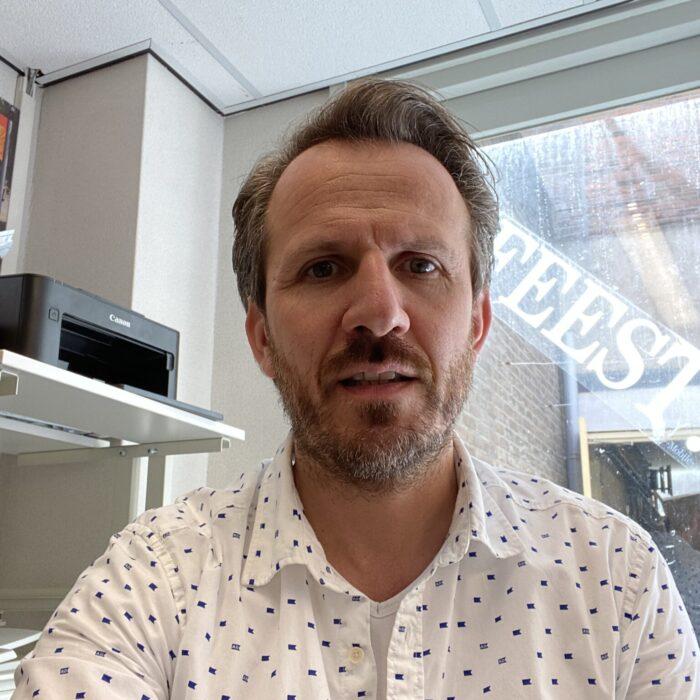 André van der Weiden